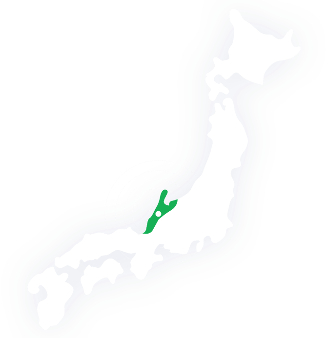 Hokuriku west