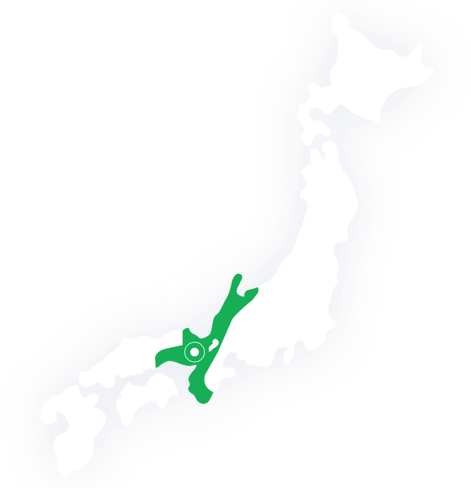 Kansai hokuriku west